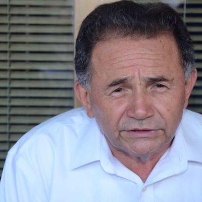 LO CAÍDO, CAÍDO: Dice Pech Várguez que se mantienen las precandidaturas de Morena ya anunciadas pese a coalición con el PES y PT