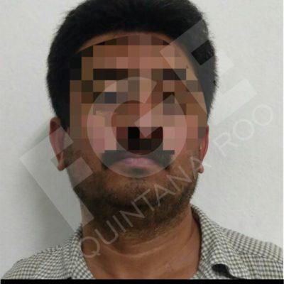 Cumplen orden de aprehensión por fraude genérico en Leona Vicario