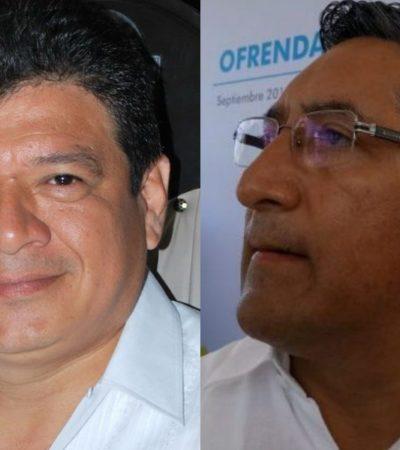Rompeolas: Juan Vergara y Luis Torres para diputados del Frente