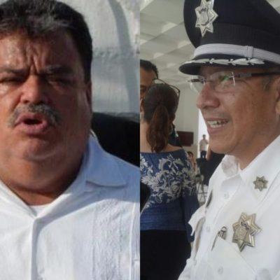 TIRA LA TOALLA JEFE POLICIACO: Renuncia Rodríguez Olvera a Seguridad Pública en Solidaridad; Joaquín Morales, el relevo