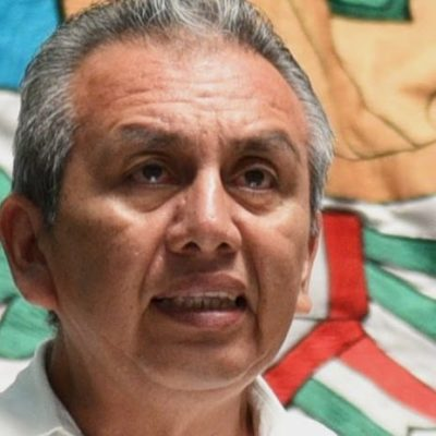 Aunque a nivel nacional el Panal estableció una alianza con el PRI y el PVEM, en QR seguirá alianza en el Congreso con PAN y PRD