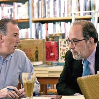 Alista PRI coalición para el 2018 con el PVEM y Panal