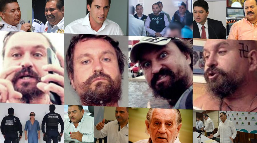 LOS PERSONAJES DEL 2017: Breve resumen de un año que se va a través los nombres que hicieron historia en Quintana Roo