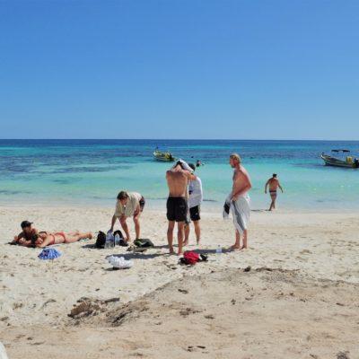 Tulum, un destino 'relajado' y de preferencia para el descanso