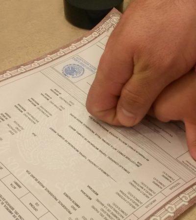 Anticipa Derechos Humanos recomendación a Registro Civil de Cancún por negarse a registro de infante por ser hijo de pareja del mismo sexo
