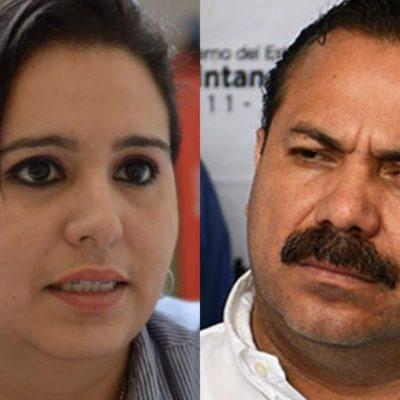 DEFINE EL 'FRENTE' EN QR POSICIONES PARA EL CONGRESO: Senado para PAN y PRD; diputaciones federales en Playa para MC, Chetumal para el PAN y Cancún para el PRD