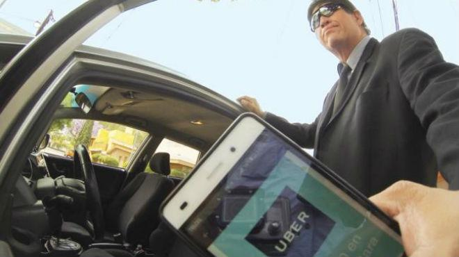 Lamenta sector empresarial suspensión del servicio de Uber en Cancún