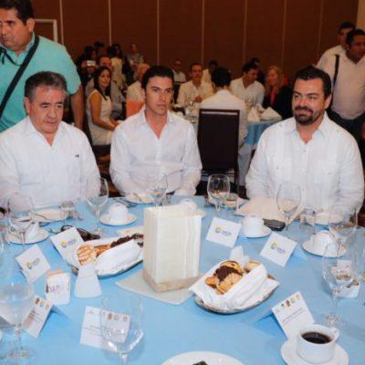 Destaca Alcaldesa de Puerto Morelos trabajo coordinado con la Asociación de Hoteles