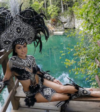 Puerto Morelos estará presente en el Certamen 'Señorita México, Pueblos Mágicos y con Encanto'