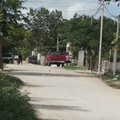 NO MÁS INVASIONES EN PUERTO MORELOS: Confirman regularización de los asentamientos de La Fe y Tierra Nueva