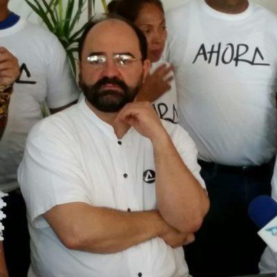 Todo parecen arreglos y componendas en el caso de las detenciones de funcionarios borgistas, dice Emilio Álvarez Icaza