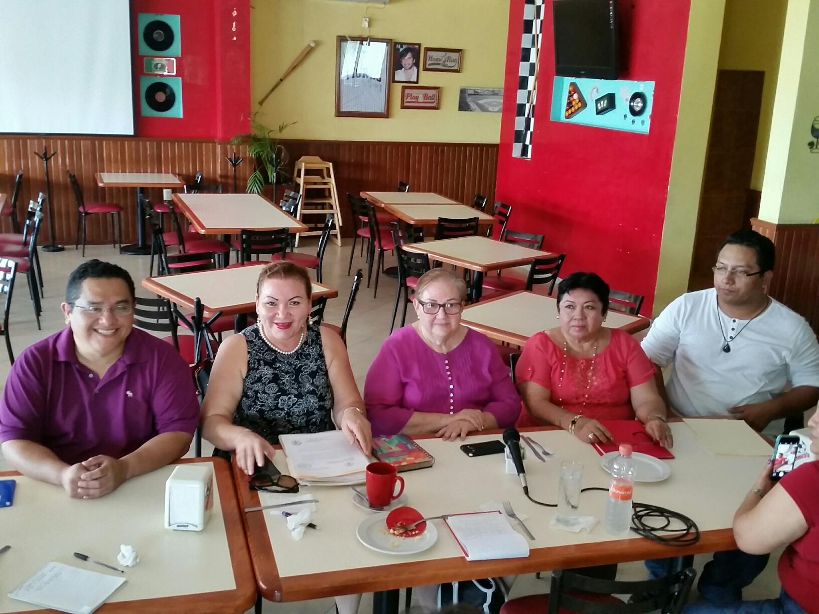 'Cargada' de asociaciones para apoyar a sus candidatos a 'ombudsman' de Quintana Roo
