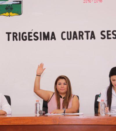 Se integra la Comisión de Honor y Justicia de Seguridad Pública en Tulum