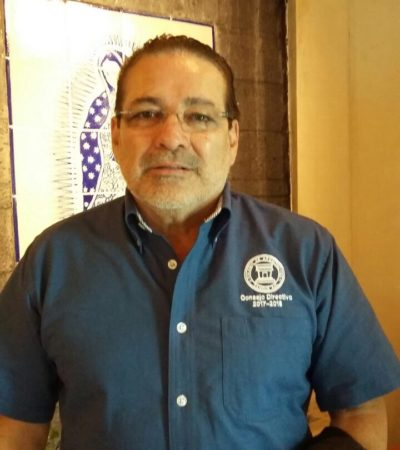 Estudian PDU de Cancún para actualizarlo