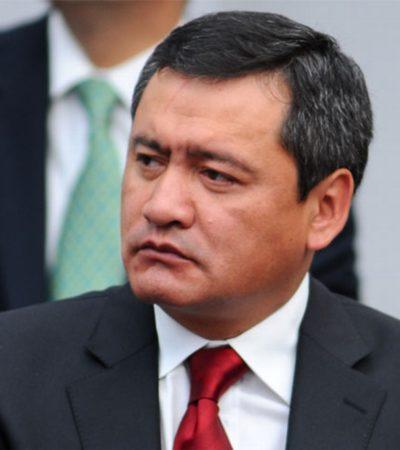 DEJA OSORIO CHONG VACANTE EN GOBERNACIÓN: Ex aspirante a la Presidencia anuncia su renuncia; iría por una Senaduría de consolación