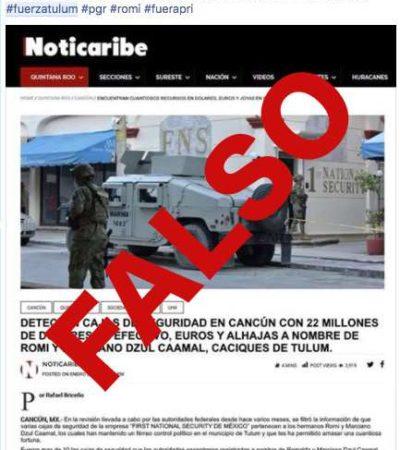 ALTAVOZ | No nos metan en su 'guerra sucia'
