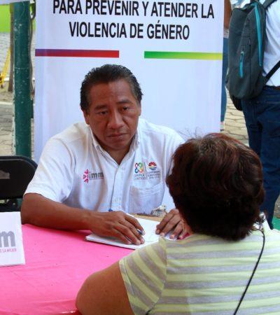 Aseguran que la participación ciudadana reduce índice de delitos en Cancún