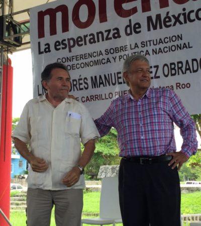 Rompeolas: ¿'Xex' o 'puch' en las nominaciones de Morena-PES-PT?
