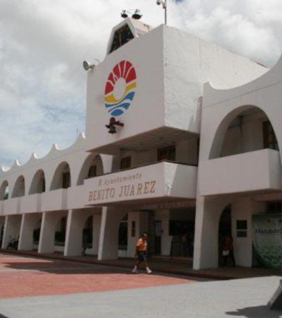 Mantienen durante enero programa de descuentos de entre 10% y 15% en el pago del predial en Benito Juárez