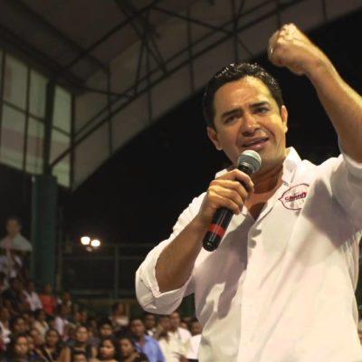 Rompeolas Extra: Brilla por su ausencia 'Chanito' en gira de Pepe Meade en QR