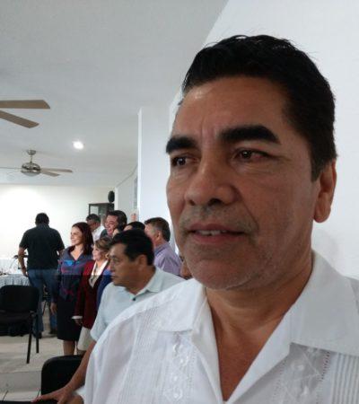 Critica Chicato prórroga otorgada por el Ieqroo a independientes