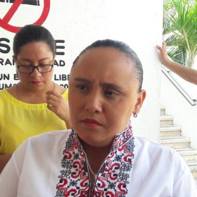 """""""LA JUSTICIA VA A LLEGAR"""": Manda Cristina Torres advertencia a ex funcionarios prófugos"""