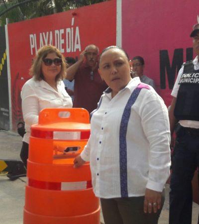 Mantendrá Solidaridad sus finanzas sanas, asegura Cristina Torres