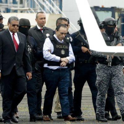 Dice Fiscalía que trabajan coordinadamente autoridades federales para cumplir órdenes de aprehensión contra Roberto Borge