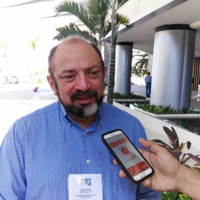 Confirma Darío Flota que encabezará Consejo de Promoción Turística