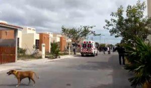EJECUTAN A DOS MUJERES EN VILLAS DEL MAR PLUS: Continúa creciendo la ola de violencia en Cancún y suman 15 casos en 16 días