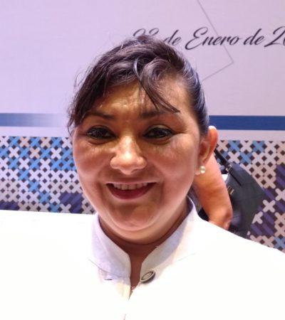 Niega Eugenia Solís que haya 'línea' para elegir 'ombudsman'