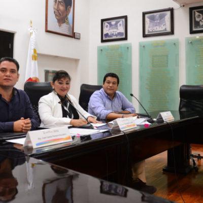 Invitan a ciudadanos y organizaciones civiles a opinar sobre aspirantes a CDHEQROO