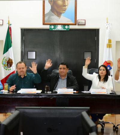 Turnan a comisiones para su análisis iniciativas presentadas por dos legisladoras