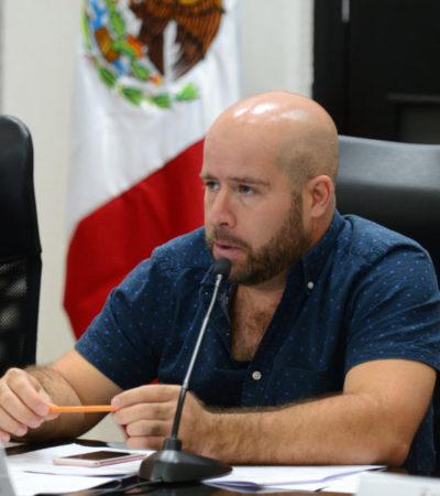 Retomará Congreso análisis de reforma laboral en Quintana Roo