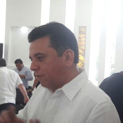 """""""NO SÉ NI DE QUÉ SE LES ACUSA"""": Cada quien atiende sus temas y yo tengo los míos, dice Fredy Marrufo sobre ex funcionarios detenidos"""