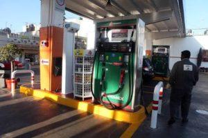 BOTÍN DE 250 MIL PESOS: Asaltan gasolinera disfrazados de guardias de una empresa de traslado de valores en Cancún