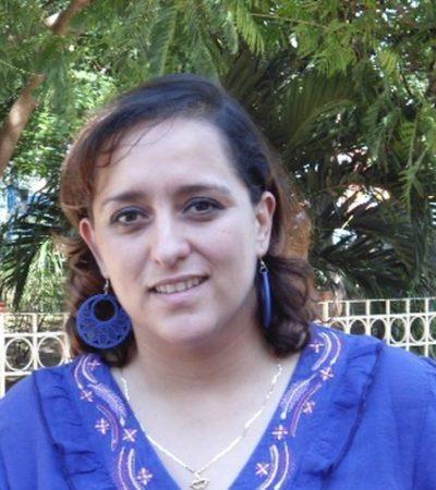 Convocan a 'sesión apócrifa' en el PRD, acusa Haydé Saldaña