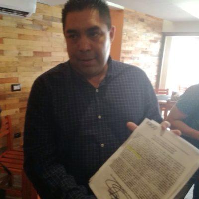 Independiente critica aplicación del INE