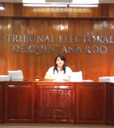 Ratifica Teqroo a nueve Consejos Municipales
