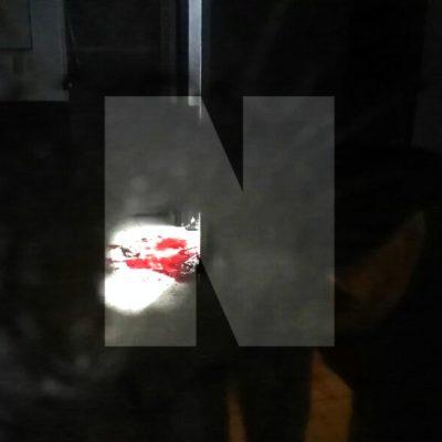 NUEVO ATAQUE CONTRA LA POLICÍA EN CANCÚN: Disparan contra caseta de vigilancia en la Región 102 con saldo de un agente muerto