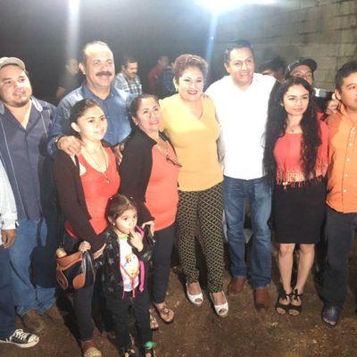 Ahora se aplica la justicia en Quintana Roo, asegura Julián Ricalde