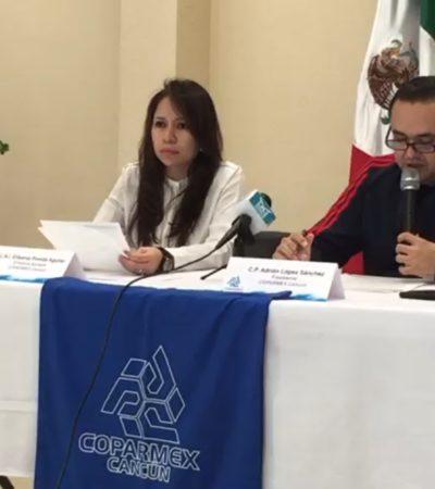 Preocupa a empresarios corrupción más que seguridad: Coparmex