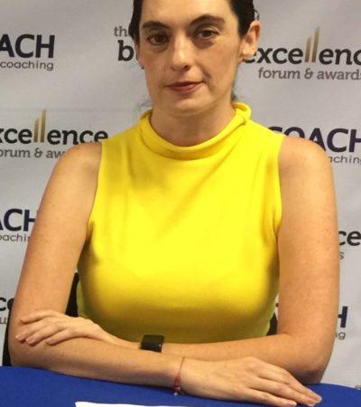 LE TIENEN MIEDO A MORENA: Vislumbran mujeres empresarias escenario económico complicado en el 2018