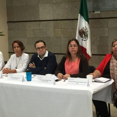 Lanzan convocatoria para Comité de Participación Ciudadana