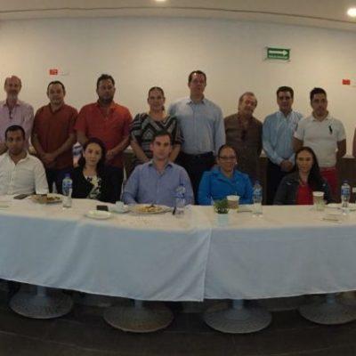 Buscan restauranteros mejora regulatoria en Cancún