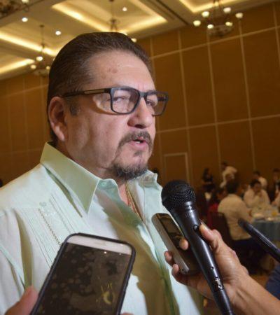 """Recuperarán andadores """"privatizados"""" en Cancún"""