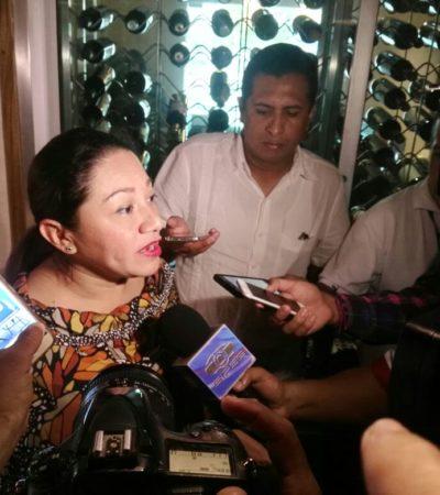 Esperan recursos federales para detonar el sur de Quintana Roo