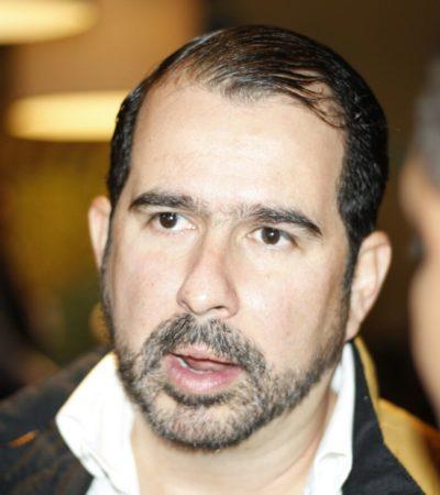 Pide PRD a ciudadanos tener el cuenta el tema de la seguridad pública en Cancún al momento de votar