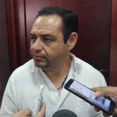 Niega Zetina se vulneren derechos de Juan Pablo Guillermo