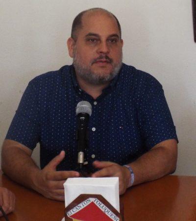 Inscripción de coalición 'Por Quintana Roo al Frente' será el sábado